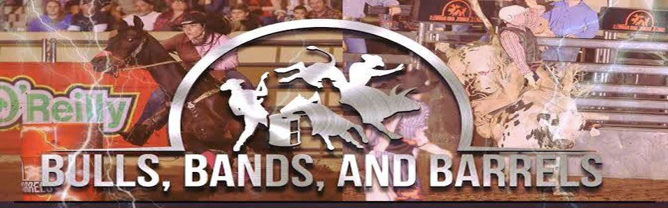 Bulls, Bands, & Barrels Ticket Giveaway!